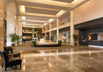 The Westin Los Angeles Airport meeting rooms