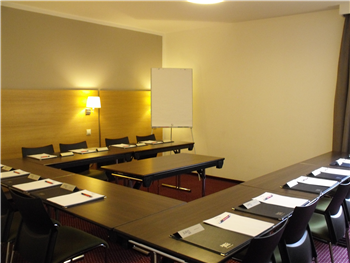 Jurys Inn Prague meeting rooms
