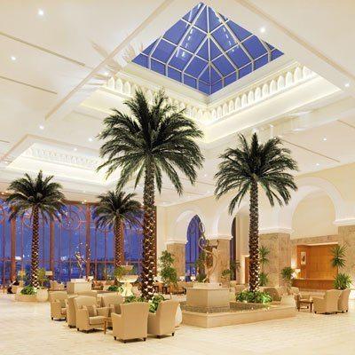 Mövenpick Resort & Marine Spa Sousse meeting rooms