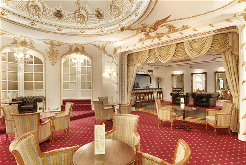 Meeting rooms at grand royale london hyde park 1 9 for 1 inverness terrace hyde park london w2 3jp