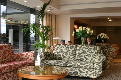 Copthorne Hotel Auckland Harbour City meeting rooms
