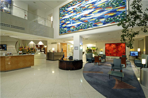 Maritim proArte Hotel Berlin meeting rooms