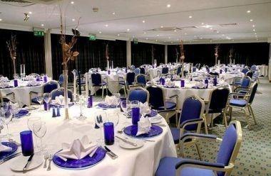 Holiday Inn Birmingham Airport Meeting Rooms