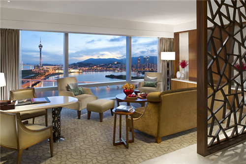Mandarin Oriental, Macau meeting rooms