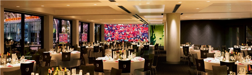 Meeting Rooms at Hotel Football, Manchester, Hotel Football Old Trafford, Manchester, United Kingdom