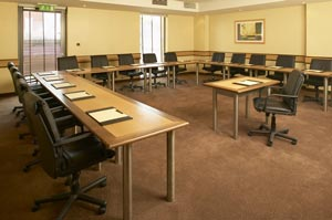 Bewleys Hotel Manchester Airport meeting rooms