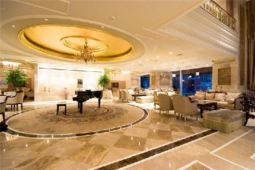 Elite World Istanbul Hotel meeting rooms
