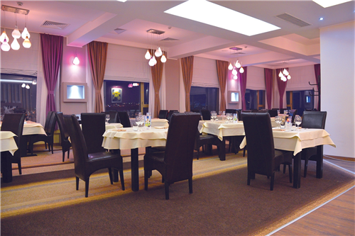Unirea Hotel meeting rooms