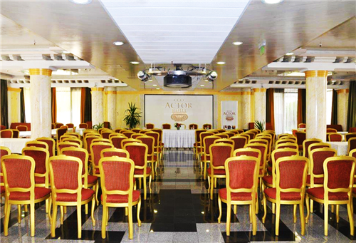 Actor Hotel Budapest meeting rooms