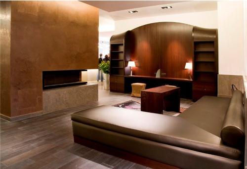 Marivaux Hotel & Seminar Centre meeting rooms