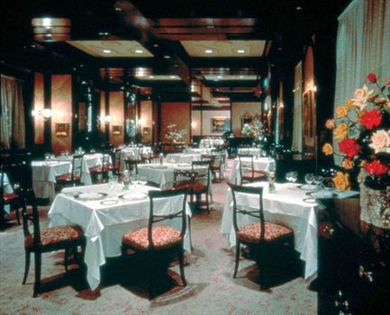 Dai-Ichi Hotel Tokyo meeting rooms