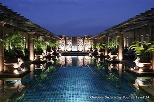 The Pan Pacific Bangkok meeting rooms