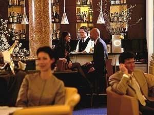Hotel Ambassador meeting rooms
