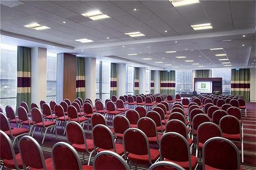 Holiday Inn Sofia meeting rooms