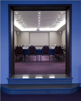 Meeting Rooms at Marivaux Hotel & Seminar Centre, Boulevard Adolphe Max 98,1000 Ville de Bruxelles, Belgium