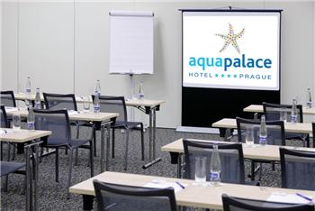 Aquapalace Hotel Prague meeting rooms