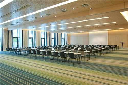 Scandic Berlin Potsdamer Platz meeting rooms