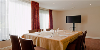 Meeting Rooms at Gresham Belson Hotel Brussels, Avenue des Anciens Combattants 1, Evere, Belgium
