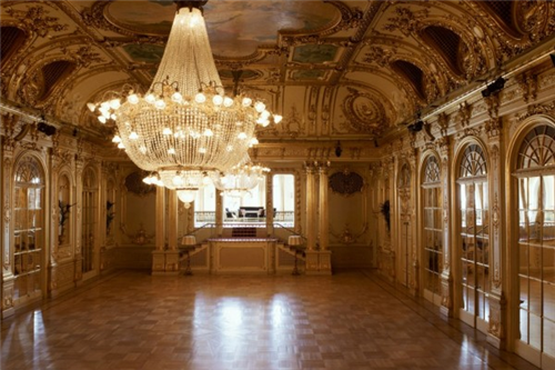 Grand Hotel Stockholm meeting rooms