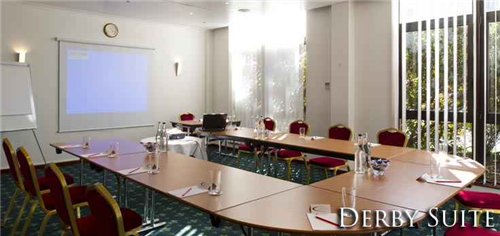 Croydon Park Hotel meeting rooms