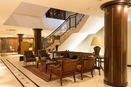 Mabu Royal & Premium Hotel meeting rooms