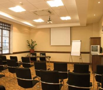 Meeting Rooms at Camden Court Hotel, Camden Street, Dublin, Ireland
