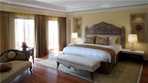 Al Bustan Palace, A Ritz-Carlton Hotel meeting rooms