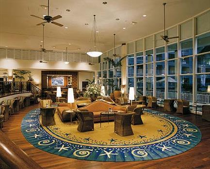 Le Meridien Noumea meeting rooms