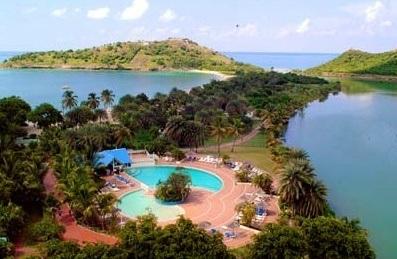 Grand Royal Antiguan Resort meeting rooms