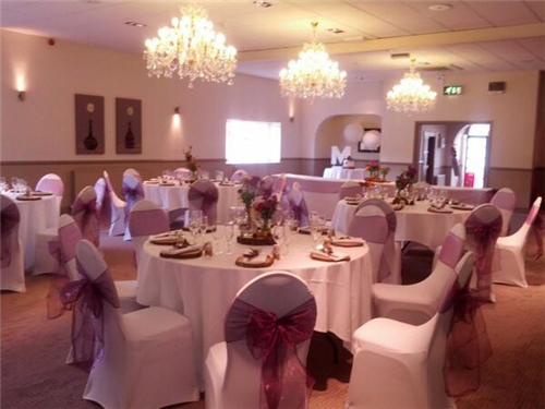 Function Rooms Coleshill