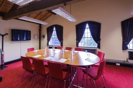 Meeting Rooms at Austin Court Birmingham, 80 Cambridge St, Birmingham, West Midlands B1 2NP, United Kingdom