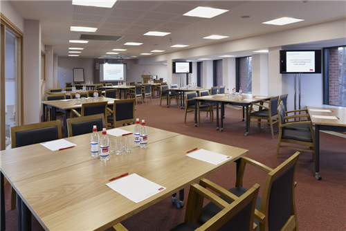 Meeting Rooms At Liverpool Hope University Park United Kingdom