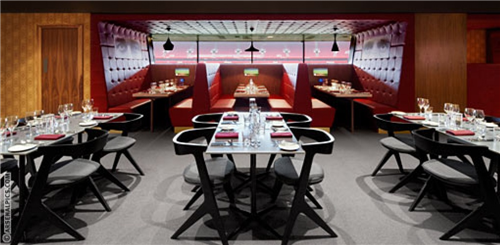 Arsenal Football Club conference centers