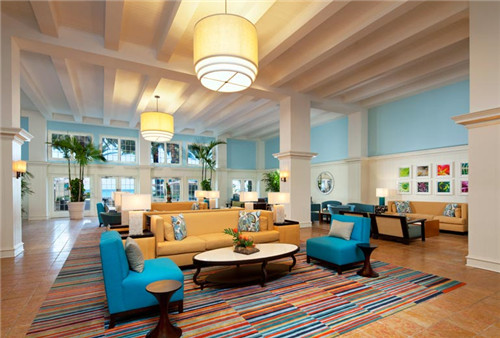 The Westin Casuarina Resort meeting rooms