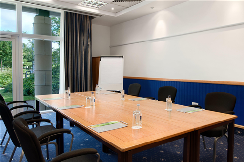 Hilton Templepatrick meeting rooms