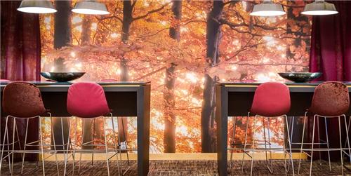 Radisson Blu Hotel, Alna meeting rooms