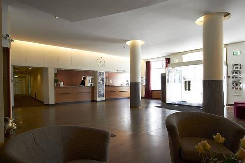 Richmond Hotel meeting rooms