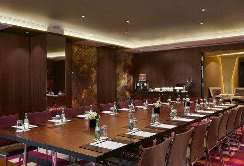 Meeting Rooms at Hotel Vier Jahreszeiten Kempinski Munich, Hotel Vier Jahreszeiten Kempinski, Maximilianstraße 17, Munich, Germany