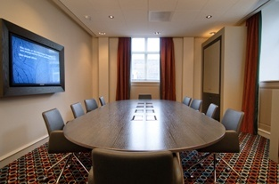 Meeting Rooms at Sofitel Legend The Grand Amsterdam, Hotel Sofitel Legend the Grand Amsterdam, Oudezijds Voorburgwal, Amsterdam, Netherlands