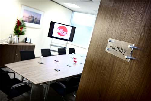 Serviced Office Company - Imperial Court