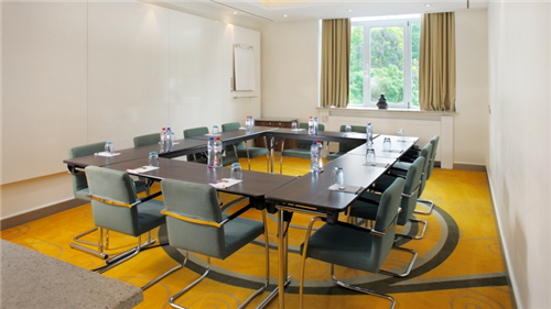 Meeting Rooms at Crowne Plaza Brussels - Le Palace, Rue Gineste 3, 1210 Brussels, Belgium