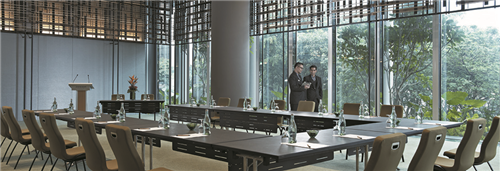Meeting Rooms At Parkroyal On Pickering Parkroyal On Pickering 3 Upper Pickering St