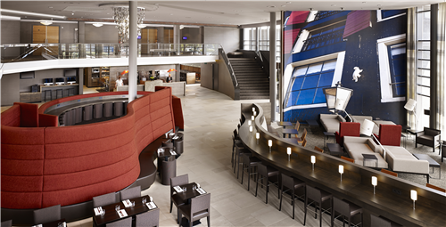 Hyatt Place Amsterdam Airport conference venues