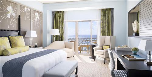 The Ritz-Carlton, Grand Cayman meeting rooms