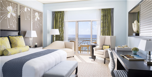 The Ritz-Carlton, Grand Cayman meeting rooms