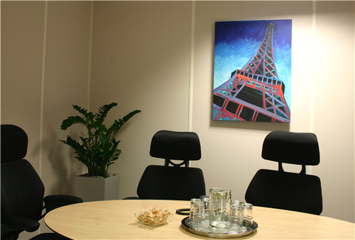 Endeavour Business Centre meeting rooms