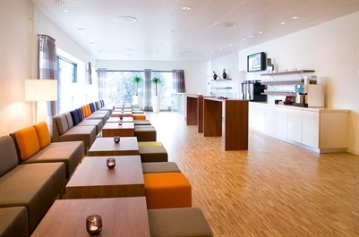UBC - Ullevaal business Class AS meeting rooms