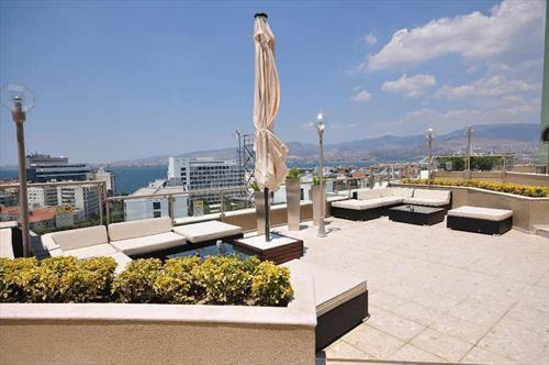 Hilton Izmir meeting rooms