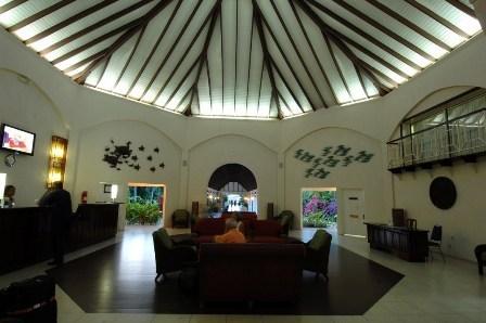 Grenada Grand Beach Resort meeting rooms
