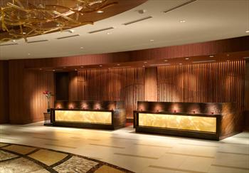 Marriott O'Hare meeting rooms